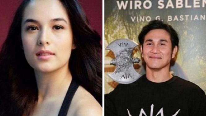 Empat Bintang Film Indonesia Ini Punya Potensi Main Film