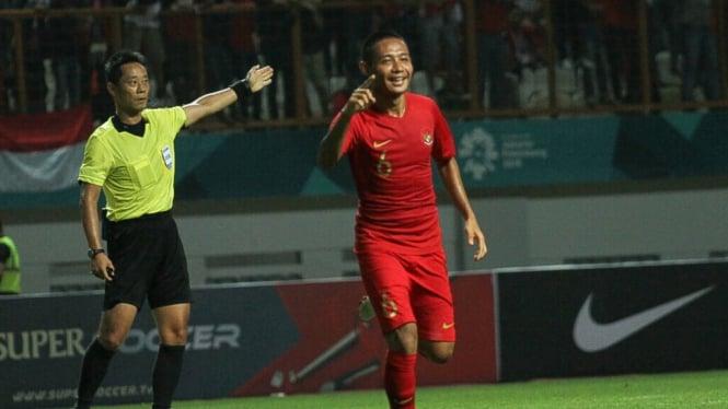 Indonesia vs Mauritius