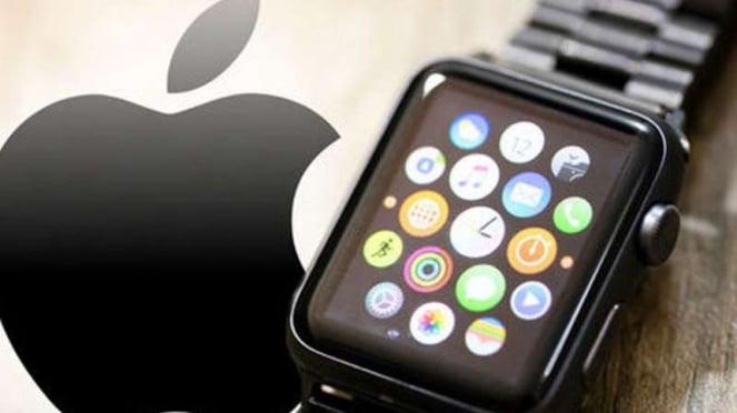 Apple Watch 4.