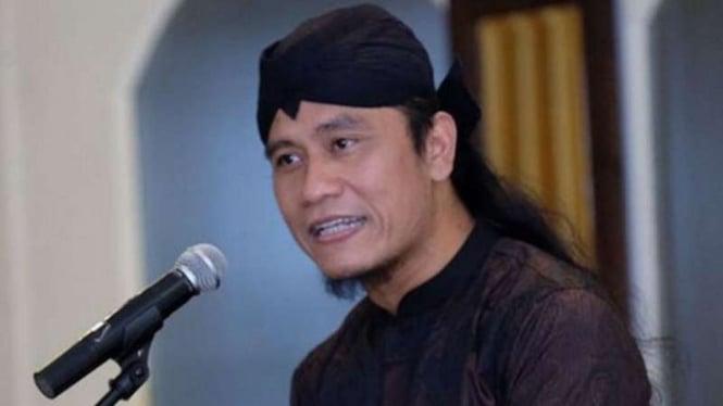 Gus Miftah Maulana Habiburrohman