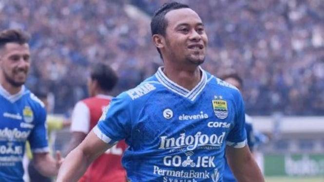 Pemain Persib Bandung, Atep Rizal