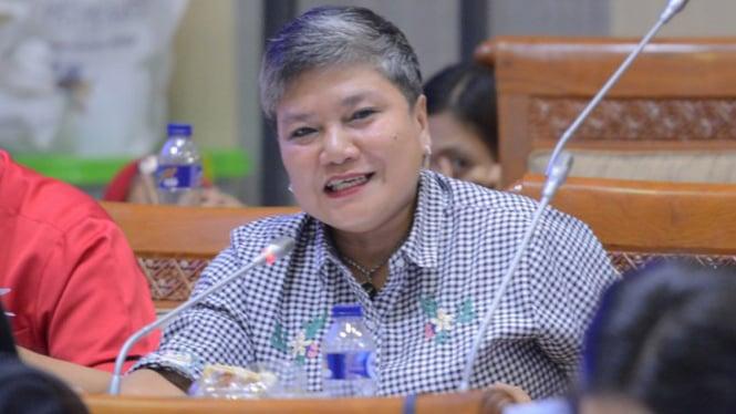 Anggota Komisi IX DPR RI RI Ribka Tjiptaning