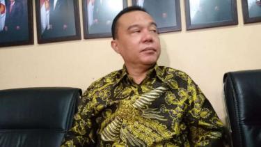 Wakil Ketua Umum Gerindra Sufmi Dasco Ahmad