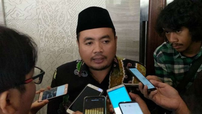 Komisioner Bawaslu, Mochammad Afifuddin