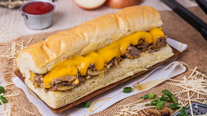 Tergoda Lezatnya Roti John Kuliner Surabaya Yang Lagi Hits