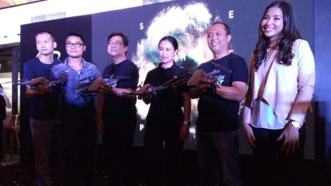 Peluncuran DJI Mavic 2 Pro dan Mavic 2 Zoom