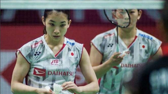 Misaki Matsumoto/Ayaka Takahashi