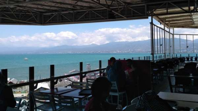View Food Courd Grand Mall Palu