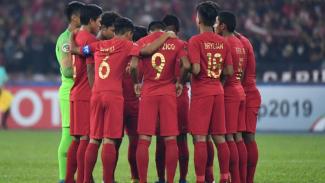 Timnas Indonesia U-16 di Piala AFC