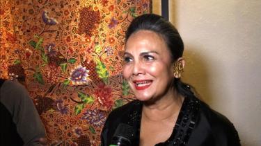 Christine Hakim.