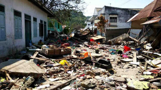 Transparansi Dana Bencana Gempa dan Tsunami di Sulteng Dipertanyakan