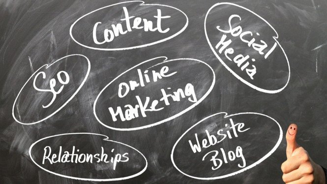 Internet marketing (foto: pixabay)