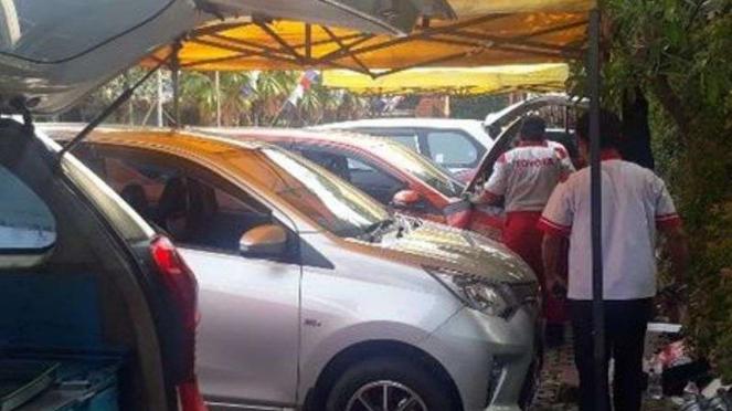 Toyota Astrido Pondok Gede