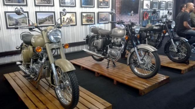 Sepeda motor Royal Enfield