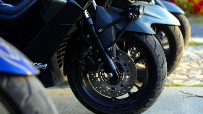 Ban Corsa Platinum M5 untuk Yamaha NMAX