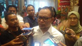 Menteri Ketenagakerjaan, Hanif Dhakiri