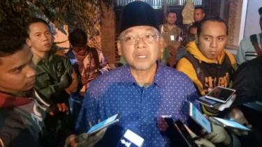 Bupati Malang Rendra Kresna.