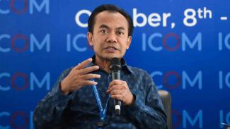 Sekretaris Menteri Koordinator Bidang Perekonomian, Susiwijono Moegiarso.