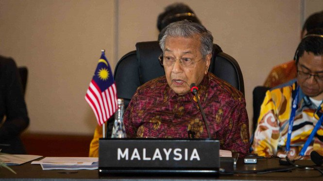 Perdana Menteri Malaysia, Mahathir Mohamad