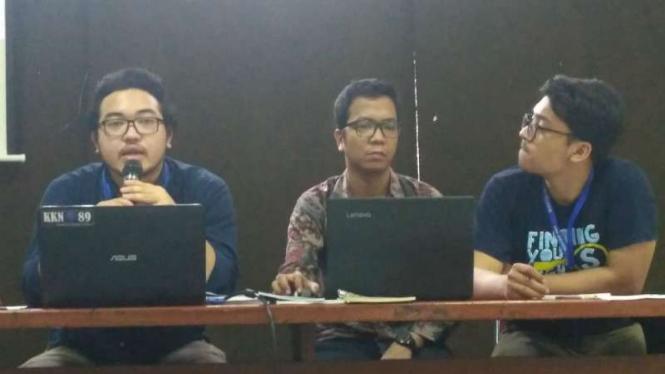 LBH Jakarta luncurkan laporan penggusuran selama kepemimpinan Anies Baswedan.