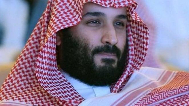 Putra Mahkota Arab Saudi, Mohammed bin Salman, memimpin sejumlah negosiasi dengan sesama produsen minyak dunia untuk mengurangi produksi.