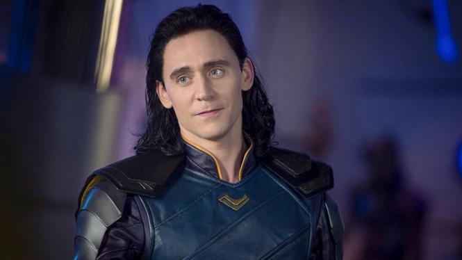 Serial Loki Temukan Penulis, Tom Hiddleston Akan Kembali
