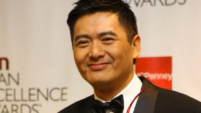 Chow Yun Fat.