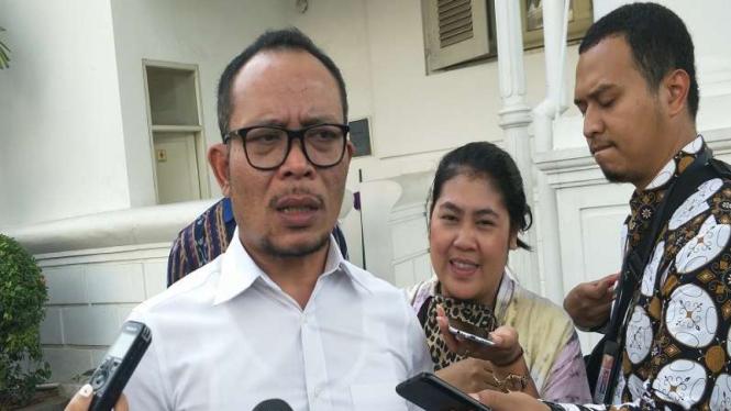 Menteri Ketenagakerjaan Sebut 26 Provinsi Sudah Tetapkan Ump 2019