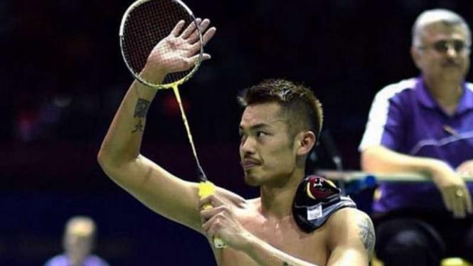Nasib Lin Dan Semakin Tragis, Hancur Lagi di Laga Perdana Denmark Open