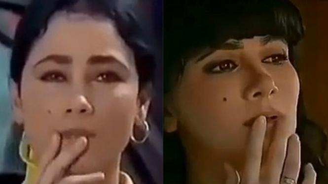 Berkat Akting Film Suzanna, Luna Menangi Aktris Utama Piala Maya