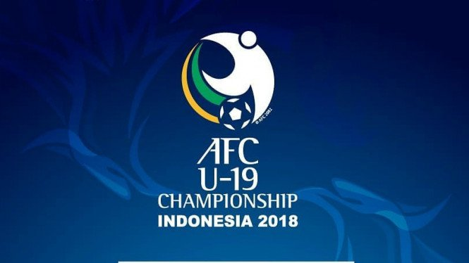 AFC U-19 Championship 2018
