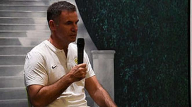 Pelatih Timnas Australia U-19, Ante Milicic