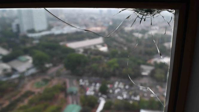#PrayForKorat, 8 Fakta Penembakan Brutal oleh Oknum Tentara Thailand
