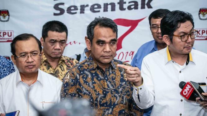 Sindir Survei Charta Politika, Tim Prabowo: Ada Kesan Paradoks