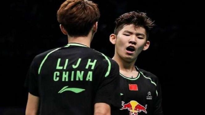 Li/Liu.