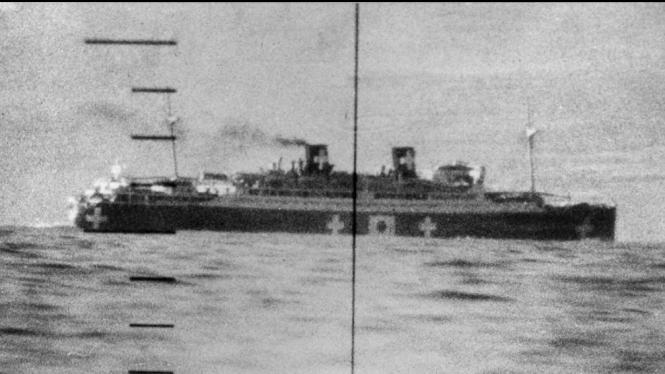Tatsura Maru.
