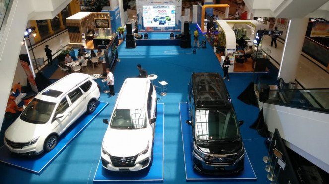 Car Property Expo 2018