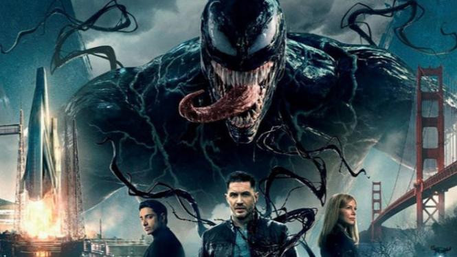 Film Venom.