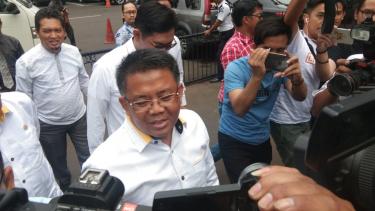 Presiden Partai Keadilan Sejahtera, Sohibul Iman