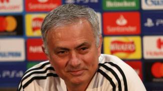 Eks manajer Manchester United, Jose Mourinho