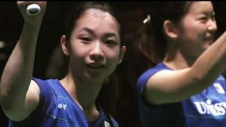 Misaki Matsutomo/Ayaka Takahashi