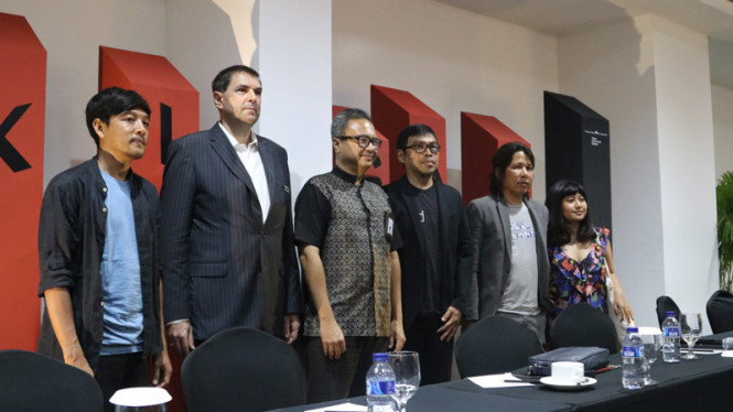 Indonesian Contemporary Art & Design (ICAD)
