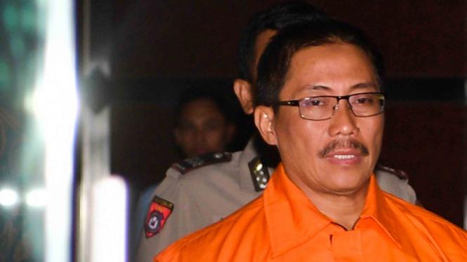 Kasus Bupati Cirebon, Dua Camat Bakal Diperiksa Kpk
