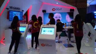 Telkomsel Experience Center