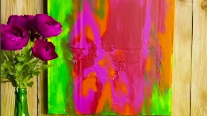 87+ Gambar Abstrak Yang Simpel Terlihat Keren