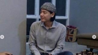 Roger Danuarta masuk Islam