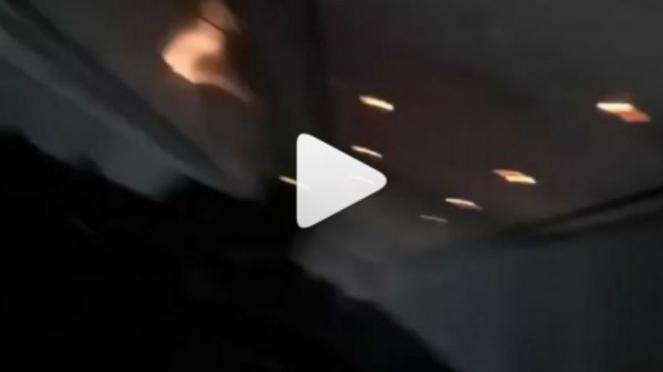 Video hoax kecelakaan Lion Air JT610