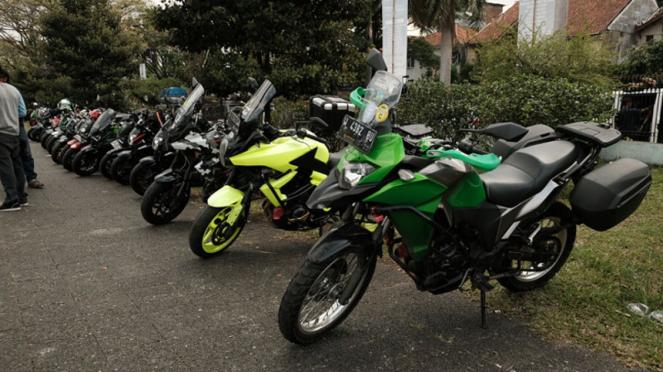 Kawasaki Motor Indonesia Akan Pamerkan Seluruh Line Up di IMOS 2018