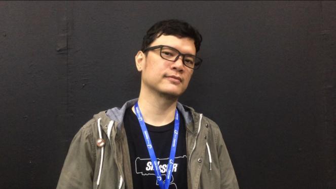Timo Tjahjanto