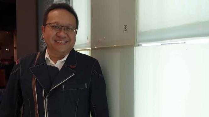 Thomas Wijaya Direktur Pemasaran Astra Honda Motor